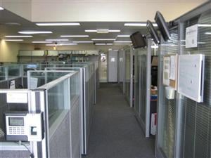MegaBuy Technology Superstore Office - 2
