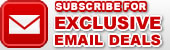 Subscribe to Email Newsletter